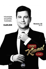 Jimmy Kimmel Live!: Season 2014