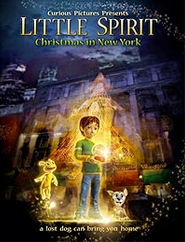 Little Spirit: Christmas In New York