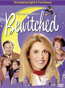 Bewitched: Season 8