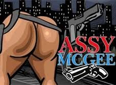 Assy Mcgee: Season 2