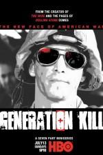 Generation Kill: Season 1
