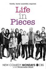 Life In Pieces: Season 1