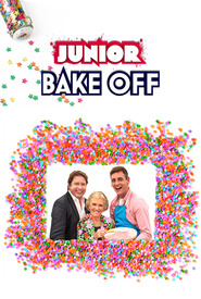 Junior Bake Off: Seasson 4
