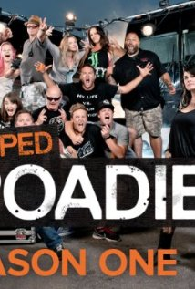 Warped Roadies: Season 2
