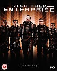 Enterprise: Season 4