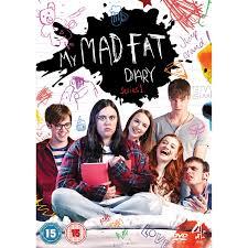 My Mad Fat Diary: Season 2