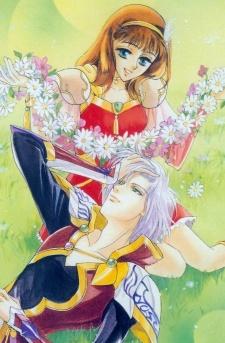 Angelique ~shiroi Tsubasa No Memoire