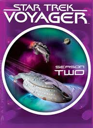 Star Trek: Voyager: Season 2