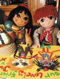 Rosie & Jim: Season 1