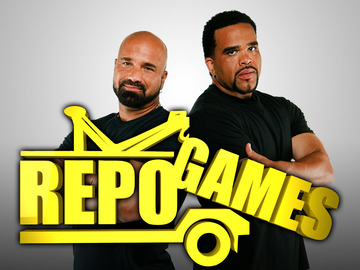 Repo Games: Season 1