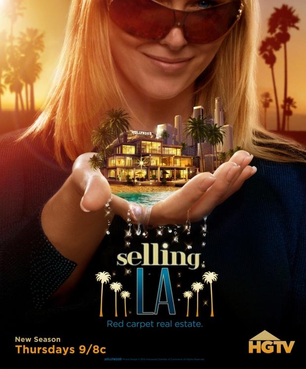 Selling L.a.: Season 3
