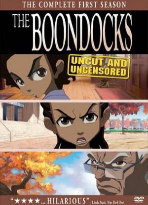 The Boondocks (dub)