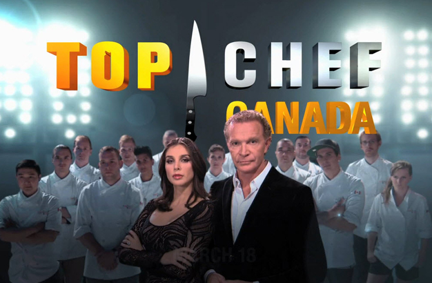 Top Chef Canada: Season 4