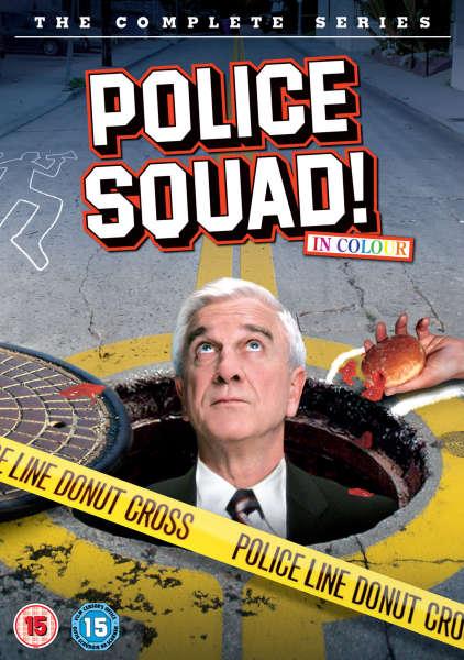 Police Squad!: Season 1