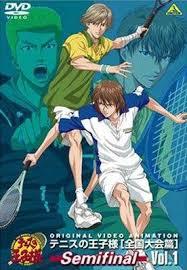 Tennis No Ouji-sama: Zenkoku Taikai Hen - Semifinal