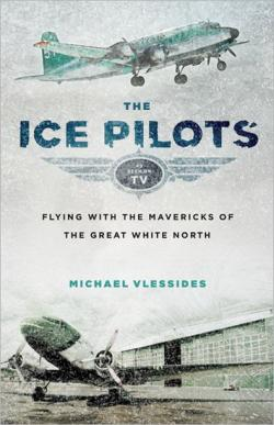 Ice Pilots Nwt: Season 4