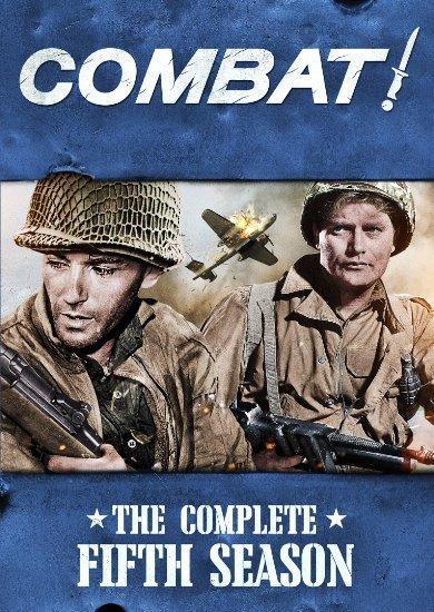 Combat!: Season 5