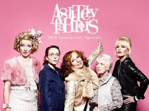 Absolutely Fabulous: Season 6