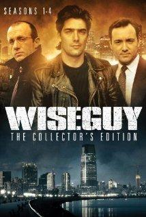 Wiseguy: Season 1