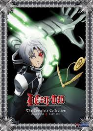 D.gray-man: Season 1