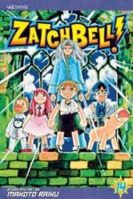 Zatch Bell: Season 1