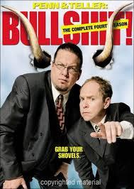 Penn & Teller: Bullshit!: Season 4