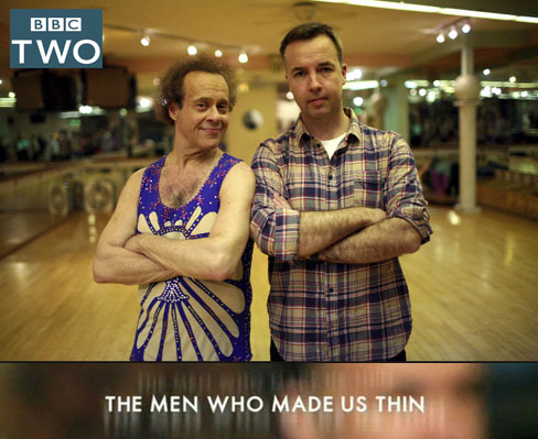 The Men Who Made Us Thin: Season 1