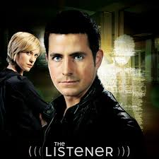 The Listener: Season 3