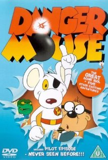Danger Mouse: Season 1