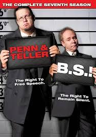 Penn & Teller: Bullshit!: Season 7