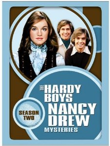 The Hardy Boys/nancy Drew Mysteries: Season 2