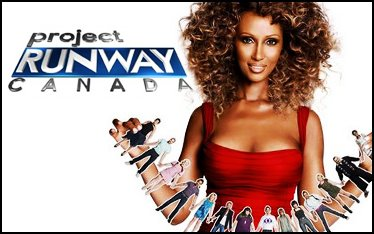 Project Runway Canada: Season 1