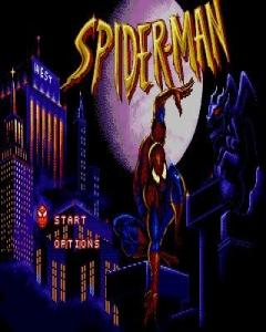 Spider-man: The Animated Series: Season 3