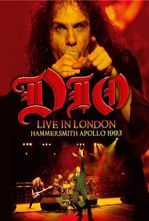Live In London: Hammersmith Apollo 1993