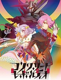 Concrete Revolutio: Choujin Gensou 2nd Season