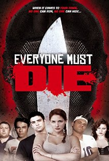 Everyone Must Die!