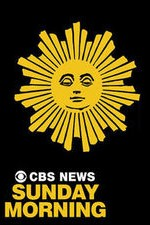 Cbs News Sunday Morning: Season 1