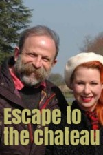 Escape To The Chateau: Season 4