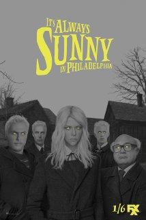 It's Always Sunny In Philadelphia: Season 11