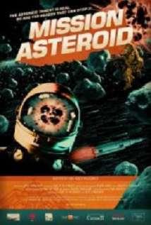 Mission Asteroid