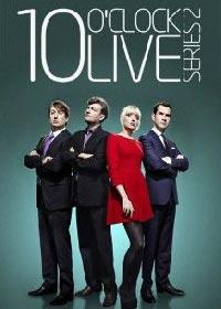 10 O'clock Live: Season 3