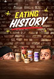 Eating History: Season 1