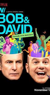 With Bob & David: Season 1