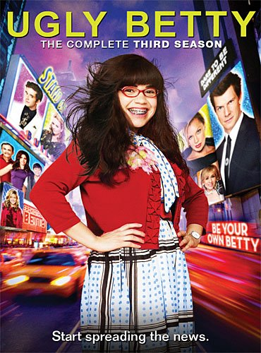 Ugly Betty: Season 2