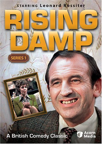 Rising Damp: Season 1