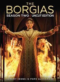 The Borgias: Season 2