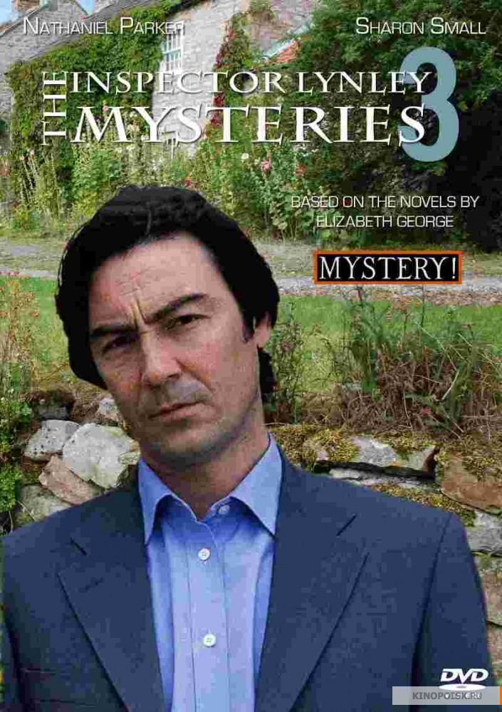 The Inspector Lynley Mysteries: Season 3