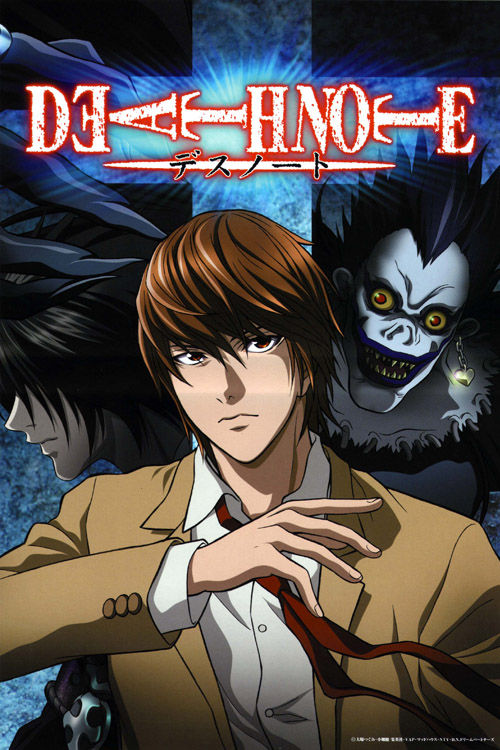 Death Note: Season 1