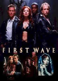 First Wave: Season 2