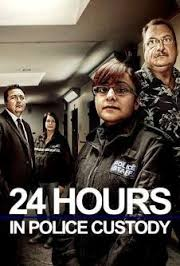 24 Hours In Police Custody: Season 3